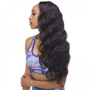360 Lace Frontal Wigs 180% Density Full Lace Human Hair Wigs Body Wave Lace Front Human Hair Wigs