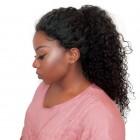 360 Lace Wigs 180% Density Full Lace Human Hair Wigs 8A Brazilian Hair Deep Curly Human Hair Wigs
