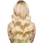 613 Blonde Full Ending Lace Front Human Hair Wigs Pre Plucked 150% Density Body Wave Brazilian Hair Wig Honey Beauty Hair