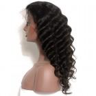 360 Lace Wigs Brazilian Full Lace Wigs Deep Wave 180% Density for Black Women Human Hair Wigs