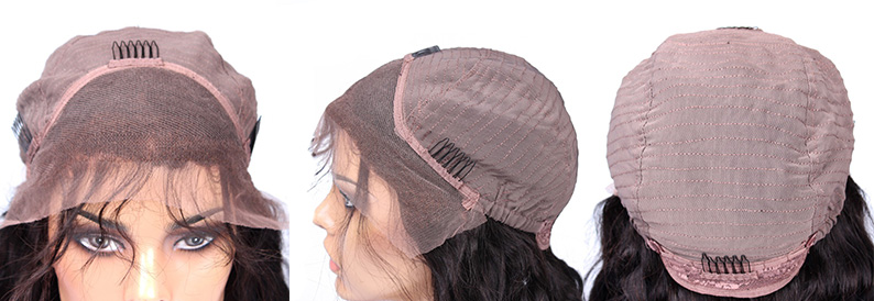 HoneyBeautyHair.com full lace wig cap,Full Lace Cap with Stretch,CAP1